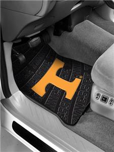 Northwest NCAA Tennessee Car Mats