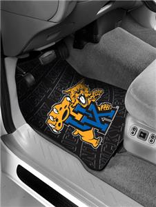Northwest NCAA Kentucky Wildcats Car Mats