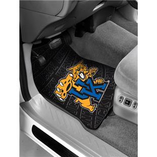 Northwest NCAA Kentucky Wildcats Car Mats