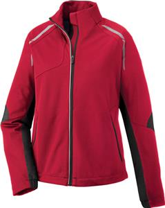 North End Sport Dynamo Ladies Performance Jacket