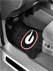 Northwest NCAA Georgia Bulldogs Car Mats
