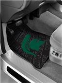 Northwest NCAA Michigan State Car Mats