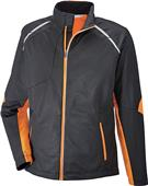 North End Sport Mens Dynamo Performance Jacket
