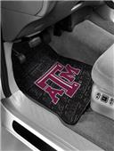 Northwest NCAA Texas A&M Car Mats