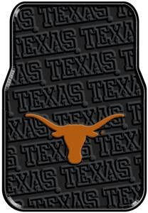 Northwest NCAA Texas Longhorns Car Mats