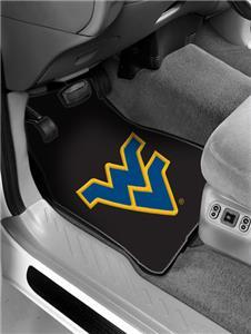 Northwest NCAA West Virginia Car Mats