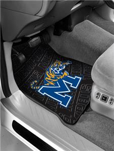 Northwest NCAA Memphis Tigers Car Mats