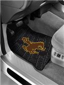 Northwest NCAA Wyoming Cowboys Car Mats