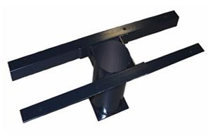 Second Story Gym Floor Sleeve Brackets SB-10