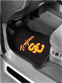 Northwest NCAA USC Trojans Car Mats