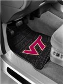 Northwest NCAA Virginia Tech Hokies Car Mats