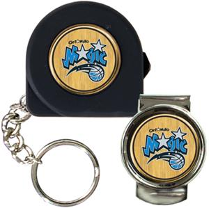 NBA Orlando Magic 6' Tape Measure/Money Clip Set