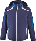 North End Sport Impact Mens Active Lite Jacket