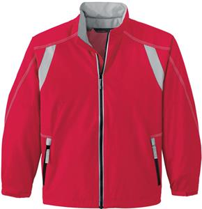 North End Youth Endurance Lightweight Jacket