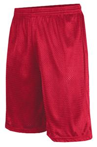 Dri-Gear 2-PlyTricot Mesh Athletic Short Closeout