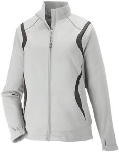 North End Venture Ladies Mini Ottoman Jacket