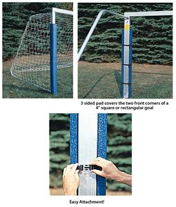 Soccer Goal Post Pads SPP-72
