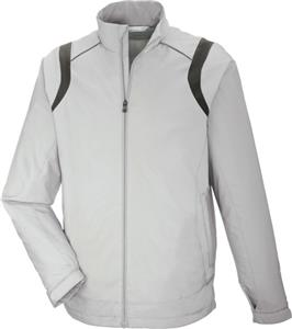 North End Mens Venture Mini Ottoman Jacket
