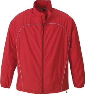 North End Mens Recycled Polyester Jacket