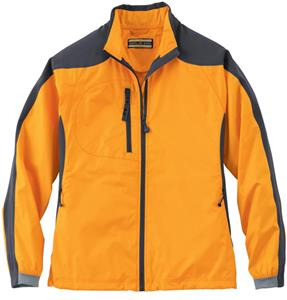 North End Ladies Lightweight Hybrid Jacket