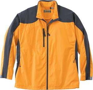 North End Mens Lightweight Hybrid Jacket