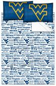 Northwest NCAA West Virginia Full Sheet Sets