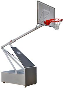 Gared Super-Z60/Z54 Basketball Backstop System