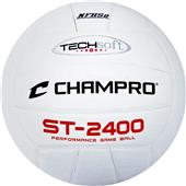 Champro Performance ST-2400 Techsoft Volleyballs
