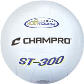 Champro Competition ST-300 Rubber Volleyball