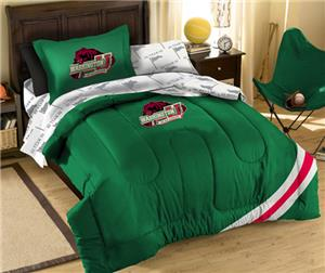 Northwest NCAA Washington Univ. Twin Bed in Bag