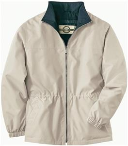 North End Ladies MICRO Plus 3/4 Length Jacket
