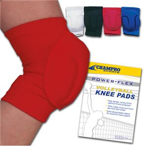 Champro CPX2000 Volleyball Knee Pads (pair)