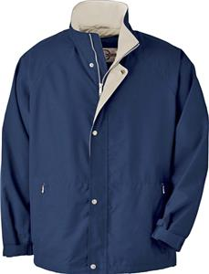 North End Mens MICRO Plus Mid Length Jacket