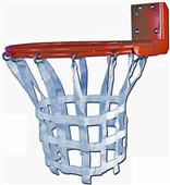Gared Web Nylon Playground Basketball Net