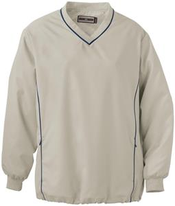 North End Ladies MICRO Plus Windshirt With Teflon