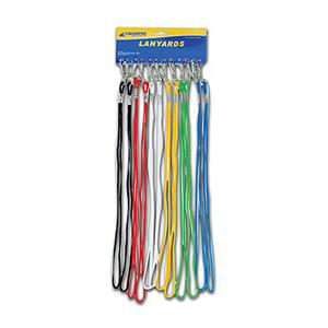 Champro Whistle Lanyards (dozen)