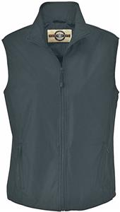 North End Ladies Active Wear Vest