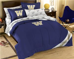 Northwest NCAA Washington Huskies Comforter Sets