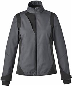 North End Sport Commute Ladies 3 layer Jacket