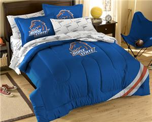 Northwest NCAA Boise State Comforter Sets