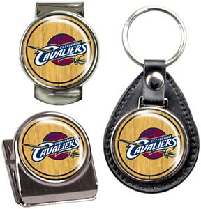 NBA Cleveland Cavaliers Keychain/Money Clip/Magnet