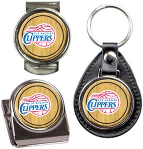 Los Angeles Clippers Keychain/Money Clip/Magnet