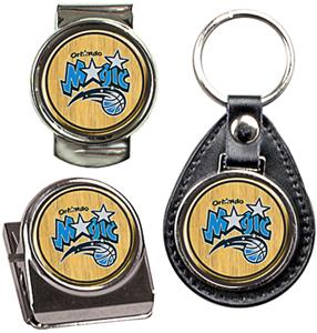 NBA Orlando Magic Keychain/Money Clip/Magnet Clip