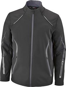 North End Sport Pursuit Mens 3-Layer Jacket