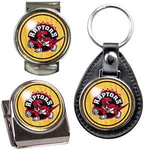 NBA Toronto Raptors Keychain/Money Clip/Magnet