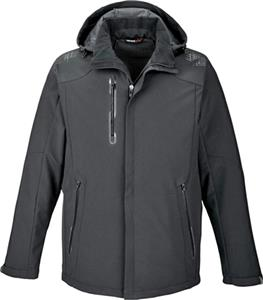 North End Sport Axis Mens Soft Shell Jacket