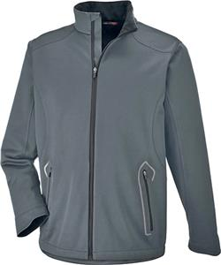 North End Sport Splice Mens Soft Shell Jacket
