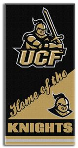Northwest NCAA Central Florida Beach Towels