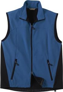 North End Mens Soft Shell Performance Vest