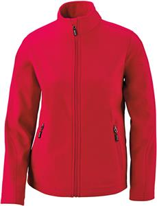 Core365 Ladies Cruise 2 Layer Fleece Jacket